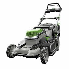 EGO Power+ LM2000-S LAWN MOWER, 20-Inch 56-Volt Lithium-ion Cordless LAWN MOWER
