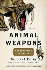 Animal Weapons: The Evolution of Battle-ExLibrary
