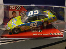 "SCX ANAOG 2008 COT #63410 FORD NASCAR ""EDWARDS"""