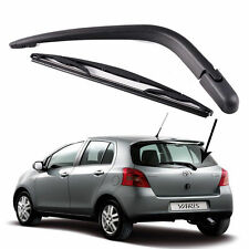 Arm Rear Windshield Wiper Blade For Toyota Yaris French 1999-2005 2000 2002 2001