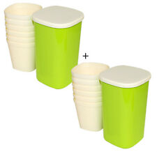 COMBO OFFER OLIVEWARE PICNIC GLASSES SET OF 7