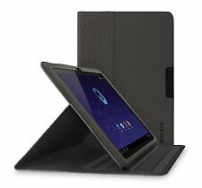 "Belkin Samsung Galaxy Tab 10.1"" Slim Folio Stand Case/Cover Black F8N622ebC00"