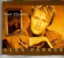 (BH105) Alex Parker, Der Clown - 2005 CD