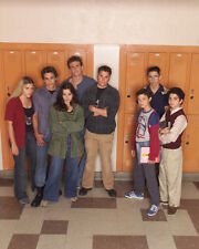 Freaks and Geeks [Cast] (29428) 8x10 Photo
