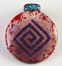 Ornament Frit Cast Mold - Glass Fusing