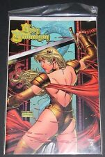 Lady Pendragon Vol. 3 #2, Image Comics Apr 1999 Very Good Condition