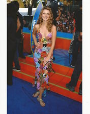 Mischa Barton hand signed 8x10 photo, with COA