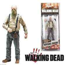 McFarlane Toys The Walking Dead Series 7, HERSHEL GREENE, Exclusive, MOMC