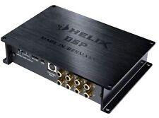 {Helix DSP} 8 Canale Digitale Processore di suono Equalizzatore Frequenza-soft