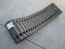Polaris Indy 600 1984 OEM track