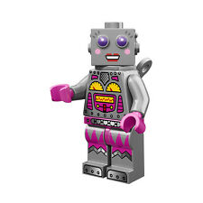 NEW LEGO MINIFIGURES SERIES 11 71002 - Lady Robot
