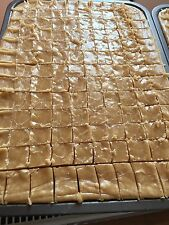 SPECIAL OFFER -2 BAGS OF WHISKY TABLET FROM LOCH LEVEN SCOTTISH TABLET BY DONNIE