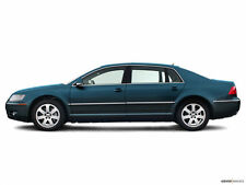 Volkswagen : Phaeton V8 Sedan 4-Door