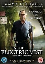 In the Electric Mist [DVD] 2010   Brand new and sealed