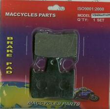 Yamaha Disc Brake Pads SRX700/S 1998-2002 Front (1 set) *sn*