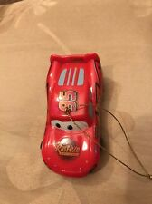 Disney Grolier Presidents Edition Lightening McQueen Xmas Decoration Ornament