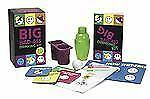 N/A Running Press - Big Bad Ass Drinking Kit (2011) - Used - Trade Paper (P
