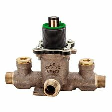 Pfister 0X8-340A Single Control Pressure Balance Tub and Shower Valve with Stops