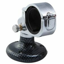 New Black Silver Car Steering Wheel Suicide Spinner Knob Auxiliary Booster