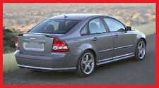 VOLVO S40 before facelift  2004-2007 R-DESIGN REAR SKIRT, SPOILER , LIP, VALANCE