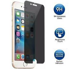 Privacy Anti-Spy [4-Way] Tempered Glass Screen Protector For iPhone 7 Plus
