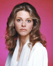 Wagner, Lindsay [The Bionic Woman] (33517) 8x10 Photo