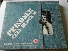 Prisoner Cell Block H - Best Of Prisoner Cell Block H (DVD, 2003, 3-Disc Set)