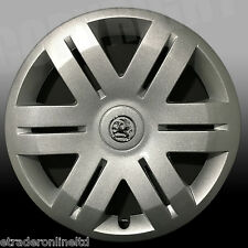 "Vauxhall Vivaro Sportive Style Wheel Trims Hub Caps 4 x 16"" Trim LIMITED STOCK !"