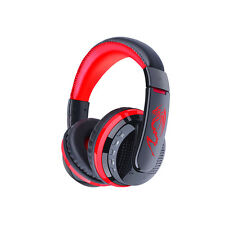 Wireless Stereo Bluetooth 4.0+ w/Mic Headphone Headset For iPhone Samsung Sony