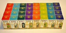 Lots Of 32 x Mix Anointing Oil 10 ml From The Holyland (GREAT BUY)