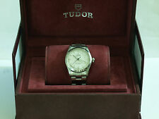 Men Vintage Rolex TUDOR Oyster Prince Automatic Watch 7909 Stainless Steel Case