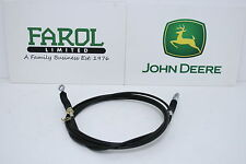 Genuine John Deere Gator Accelerator Throttle Cable AM130238 4x2 6x4