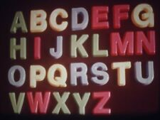 16mm  An Alphabet of Animals 800' Faded Color