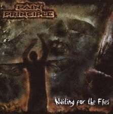 Pain Principle Waiting For The Flies CD NEW SEALED 2007 Metal