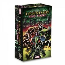 Marvel Legendary Deck Building Fear Itself Brand New