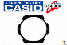 CASIO G-1400 G-Shock Original Black Rubber Watch Bezel (Bottom) Case GW-4000