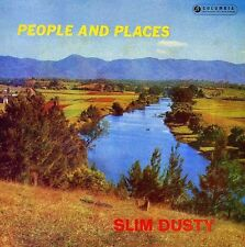 People & Places - Slim Dusty (2005, CD NEU)