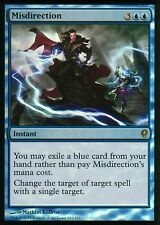 Misdirection FOIL | NM | Conspiracy | Magic MTG