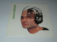 Mich Gerber - embers of love - cd promo 2 titres 2002