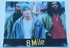 Photo d'exploitation Lobby card  2002 8 MILE Curtis Hanson Eminem 2
