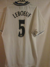 Chelsea 1998-2000 LeBoeuf 5 Away Football Shirt Size XL /14999