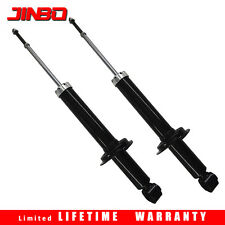 Rear Pair Gas Struts Shocks Absorbers For Hyundai XG350 2002-2005 Warranty