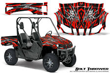 YAMAHA RHINO 450/600/700 UTV GRAPHICS KIT DECALS CREATORX BOLT THROWER R