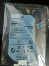 "Seagate Desktop HDD ST500DM002 500GB 16MB Cache SATA 6.0Gb/s 3.5"" LIMITED STOCK"