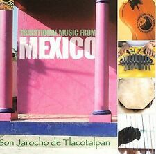 Traditional Music from Mexico, New Music