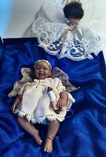 "Daddy's Long Legs Angel Baby ""Sunshine"" Adorable!"