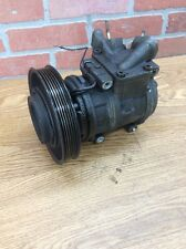 AC COMPRESSOR 2.2L DX AUTOMATIC FROM ENGINE 3133487 FITS 96-97 ACCORD OEM