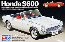 Tamiya 24340 Honda S600 1/24 scale kit