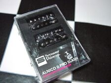 Seymour Duncan Slash APH-2s Alnico II Pro Humbucker Set in Black RETAIL BOX