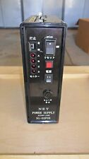 Pachislo Slot Machine Power Supply NET Machines for Parts of Repair